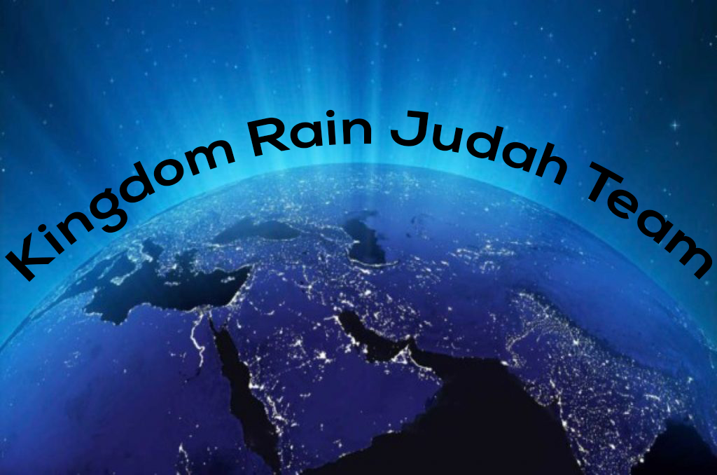Kingdom Rain Worship